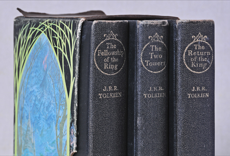 03 Tolkien LOR Books in sleeve 003