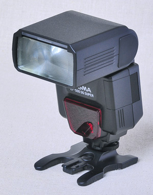 Sigma EF-500 DG Super Flash 03