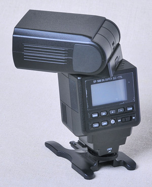 Sigma EF-500 DG Super Flash 04
