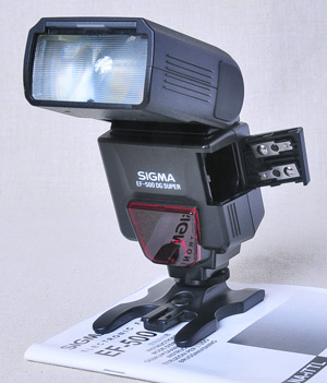 Sigma EF-500 DG Super Flash 08
