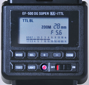 Sigma EF-500 DG Super Flash 09