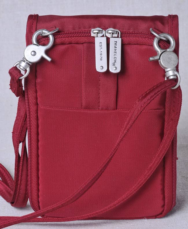 Travelon Classic red 03