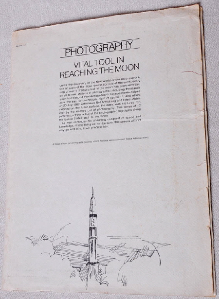 Kodak Exhibit Front Cover