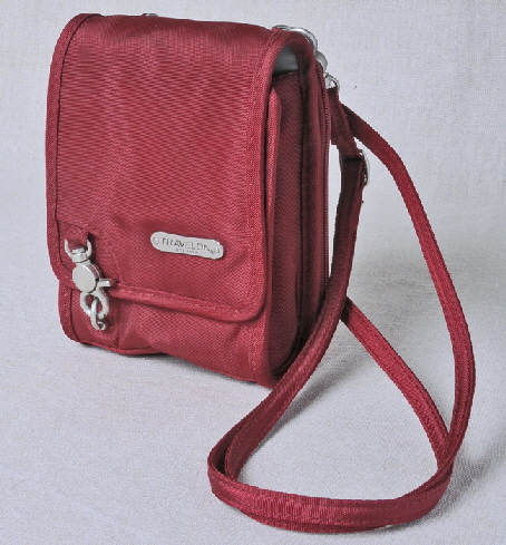 Travelon Classic red 01