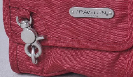 Travelon Classic red 02